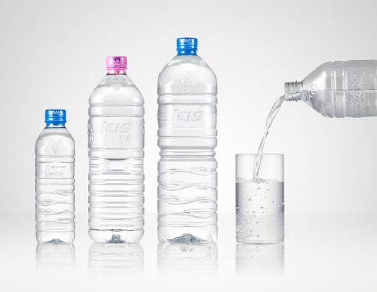 면역력에 친환경, 물만난 생수시장